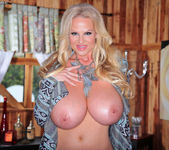 Tribal Tease - Kelly Madison 6