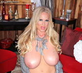Tribal Tease - Kelly Madison 9
