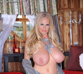Tribal Tease - Kelly Madison 10