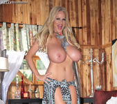 Tribal Tease - Kelly Madison 13