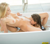 Abigail Mac, Staci Carr - Fun Buns - We Live Together 5