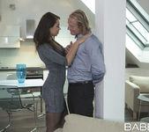 Tender Moments - Ferrera Gomez And Clarke Kent 3