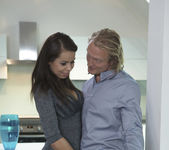 Tender Moments - Ferrera Gomez And Clarke Kent 5