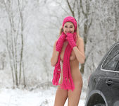 Severe Frost - Holy - Watch4Beauty 2