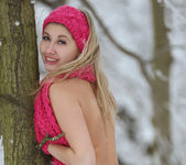 Severe Frost - Holy - Watch4Beauty 14