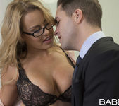 Find A Thrill - Corrina Blake And Kris Slater 24