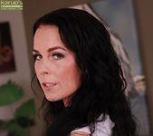 Alicia - Karup's Older Women 2