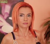 Klarisa Hot - Karup's Older Women 4