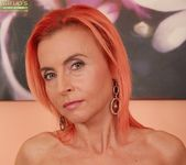 Klarisa Hot - Karup's Older Women 8