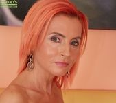 Klarisa Hot - Karup's Older Women 20
