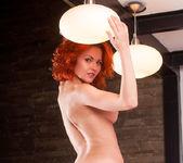 Hot Scarlet - Rada P. 11