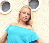 Blue femininity - Gera 2