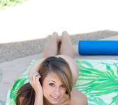 Riley Jensen - Pool Girl - Devine Ones 14