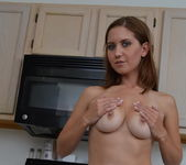 Chrissy Marie - Cooking For You - SpunkyAngels 10