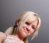 Danielle Lynn - Booty - SpunkyAngels 18