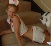 Lucky - Nurse Lucky - SpunkyAngels 11