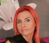 Klarisa Hot - Karup's Older Women 3