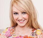 Katie K - Flowers & Dots - SpunkyAngels 9