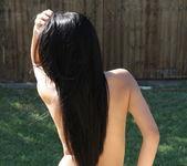 Megan Montero - Topless In Jeans - SpunkyAngels 20
