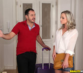 Vienna Reed - Cumming For Vienna - Mike's Apartment 5
