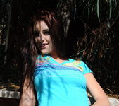 Tabitha - Outdoors - SpunkyAngels 5
