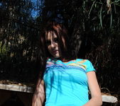 Tabitha - Outdoors - SpunkyAngels 7