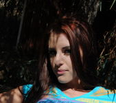 Tabitha - Outdoors - SpunkyAngels 10