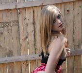 Mandy Roe - Roses - SpunkyAngels 9