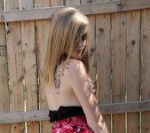 Mandy Roe - Roses - SpunkyAngels 13