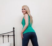 Katie K - Tight Jeans - SpunkyAngels 2