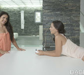 Kisses Of Flame - Eve Angel, Brandy Smile 2