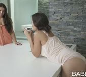 Kisses Of Flame - Eve Angel, Brandy Smile 8