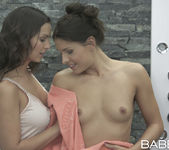 Kisses Of Flame - Eve Angel, Brandy Smile 27