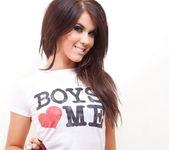 Megan Cox - Boys Love Me - SpunkyAngels 3