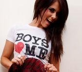Megan Cox - Boys Love Me - SpunkyAngels 6