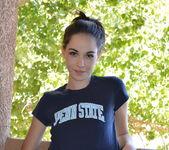 Emily - In My Sweats - SpunkyAngels 9