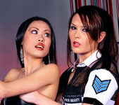 Danika - Actiongirls 4