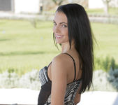 My Joie De Vivre - Sapphira 20