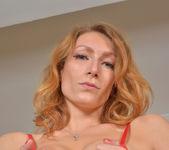 Ava Austen - Foxy Redhead - Anilos 9