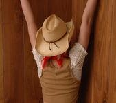 Lucky - Cow Girl - SpunkyAngels 3