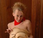 Lucky - Cow Girl - SpunkyAngels 11