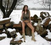 London Hart - Winter Wonderland - SpunkyAngels 3