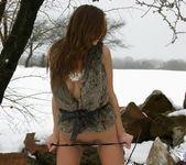 London Hart - Winter Wonderland - SpunkyAngels 9