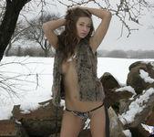 London Hart - Winter Wonderland - SpunkyAngels 12