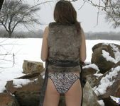 London Hart - Winter Wonderland - SpunkyAngels 19