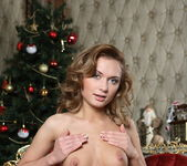 Russian Big Tits Model Malena 2