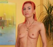 Klarisa Hot - Karup's Older Women 5
