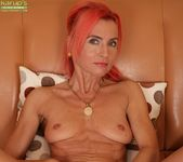 Klarisa Hot - Karup's Older Women 11