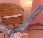 Lucky - Pink Sheer - SpunkyAngels 9