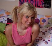 Danielle Lynn - Pinkness - SpunkyAngels 2